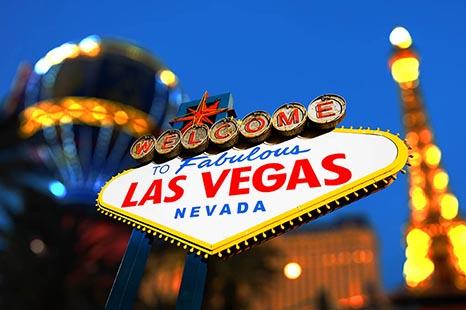 Las Vegas NV Landmark